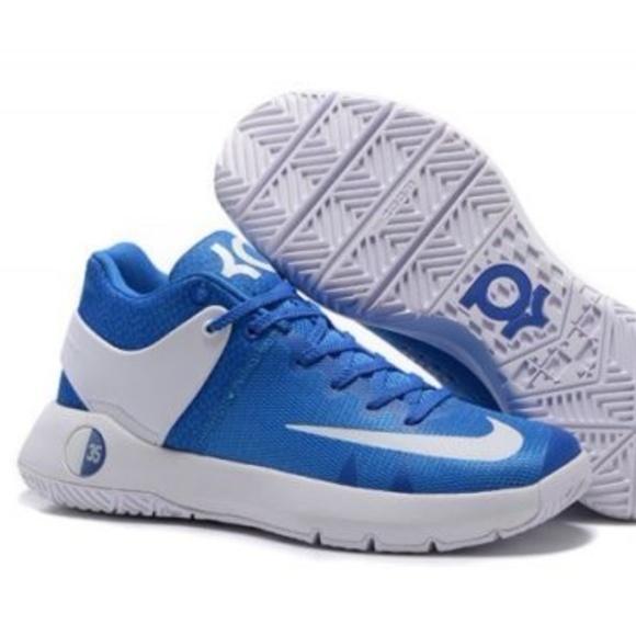 big sale 7af8b 2771a NEW Nike KD Trey 5 IV Promo Basketball Kevin Duran.  M 5a9aca82caab44d173ec8157